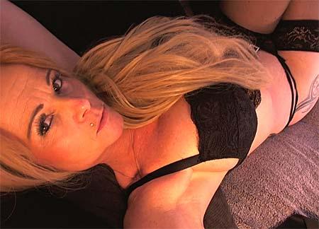 HD Webcam Frau